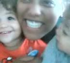 Mes TWINS & MOI