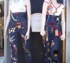 Jeans By Axelle Women Wear