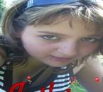 Heidi, ma fille, lors de son annif 15 ans le 3 juin 2008