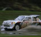 205 Turbo 16