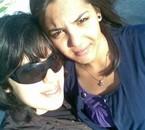 me and hana