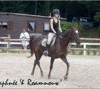 RomanOuw' & her horse