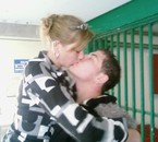 mon cherii et moi !!!!