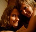ma best et moi :-)