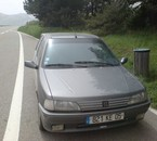 ma ex voiture snif