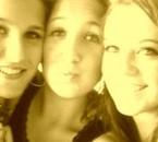 le trio <3