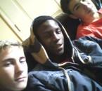 Nous 3 Ché Lucas