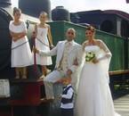 Mariage de Tonton Karim