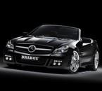 Mercedes sv12 biturbo