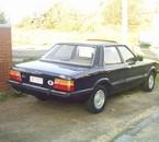 ma ford taunus de 1980