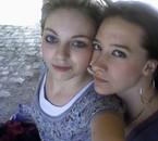 Amandine et mOi