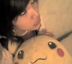 J'aime Pikachuu &² alors ?
