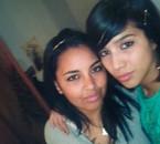 houria & moi