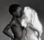 say no to racisme and discrimination