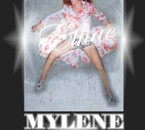 mylène farmer ma chanteuse  favorite