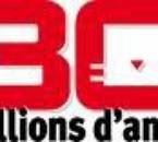 Le logo de l'association 30 millions d'amis