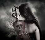 Le Violon, d'Anne Rice