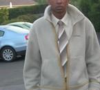 en mode homme d'affaire