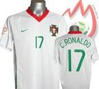 maillot de c.ronaldo