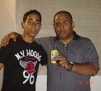 mE and taHer CA