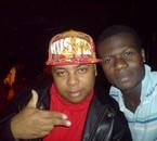 LITTLE KING & DJ'E.G.N