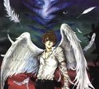 l'ange de mon destin