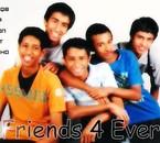 friend's 4 ever