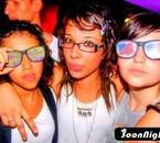 Ibiza Club avec Elles <3