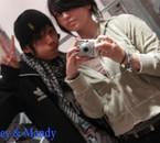 J.Cey & Mandy