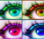xD yeux des cullen