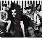 Tokio Hotel Un Groupe Genial =)