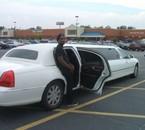 mw feat la limousine