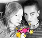 Elle et moi : c'est pour la vie => Je t'aime (L)