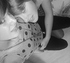 mOoii && ma F&M chezZz elle enkOore =)