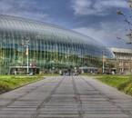 Gare de Strasbourg 2008