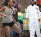 Droïd D. Boop / Claudio Jah'Son / DJ Byron au Mix