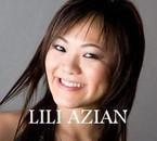 Lili Azian , elle est conue pourdanser la TCK en talons