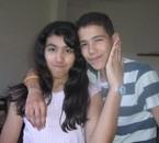 Amel et Mehdi