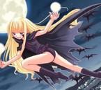 evangeline la vampire ^^