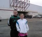 Yoann et moi
