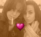 Myriam & Moi