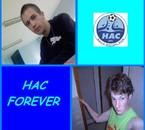 2 havrais fan du HAC