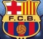 el escudo de FCB