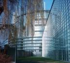 Strasbourg Capitale de l'Europe
