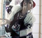 Kabuki rock