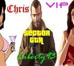 Profil Sector GTA