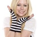 ma chanteuse préféré... Avril Lavigne!!!