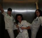 Las Super Enfermeras
