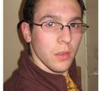 mouahah.. style je me la pete cheveux mouillés (decembre 05)