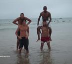 beach agadir